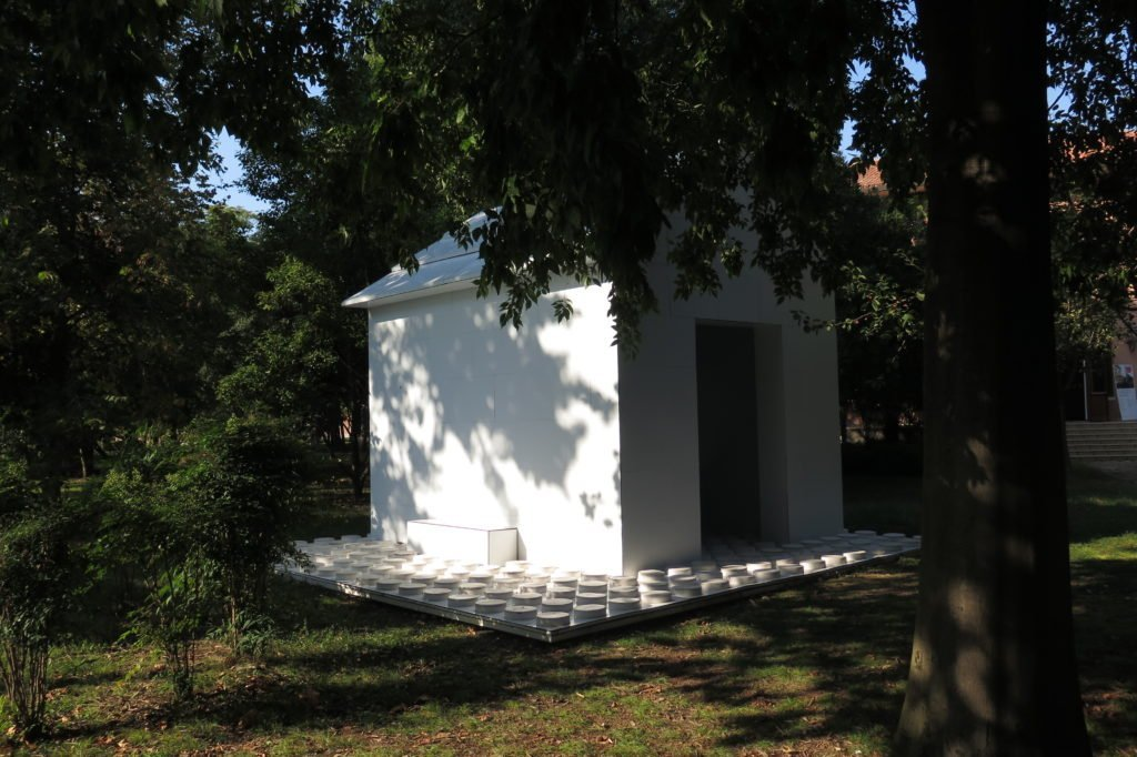 Giuseppe Stampone, Casa Particular-IMG_7222